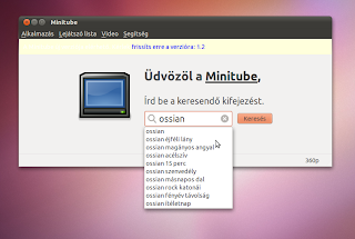 Media Player Ubuntu Linux