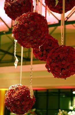 Flores De Papel Crepom Da Dinda Ideias Decoração De Festa