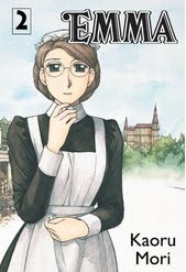 Emma Volume Two