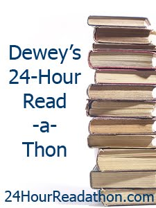 Readathon Tomorrow!