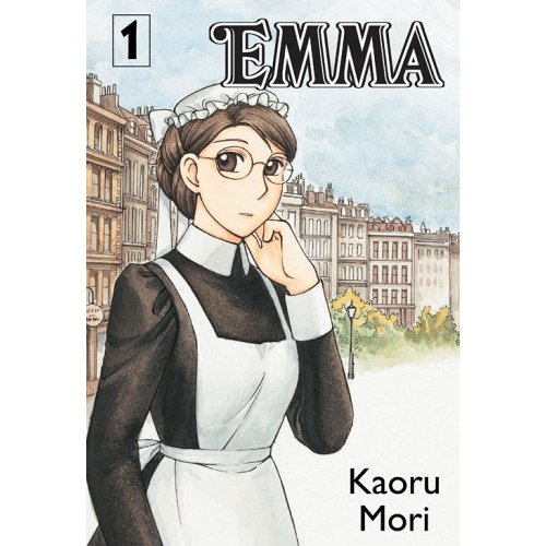 Emma Volume One