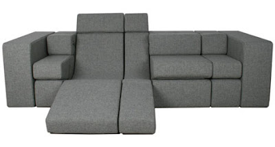 Love Elizabethany Nifty Coolest Couch Loveseat
