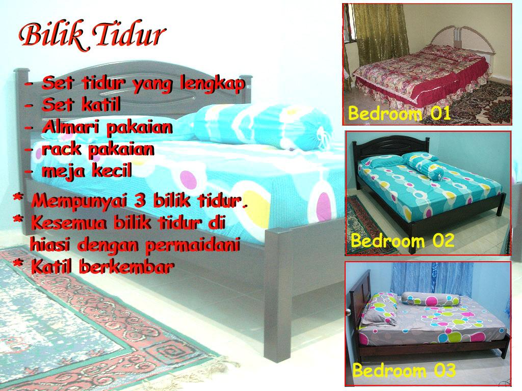 Jami Homestay Kulim Utama Jom Layan Artikel Lain De Farhana Home Furnishing Set Bilik Tidur Bulan2 Bayar Di