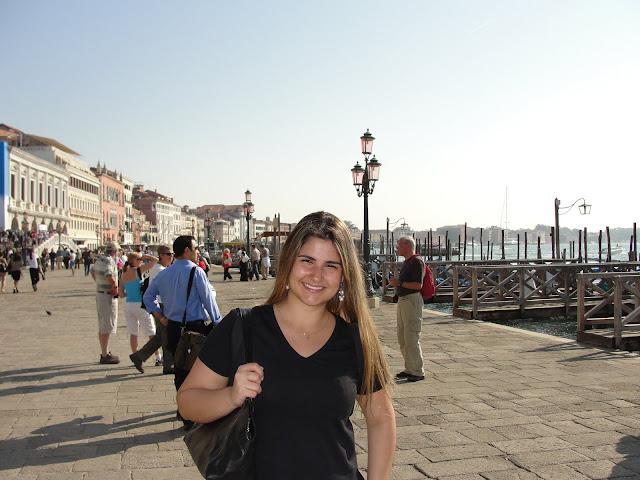 Grand Canal, Veneza.