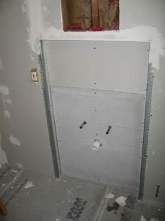 Somewhat Ltd Days 15 17 Drywall Durock Installation