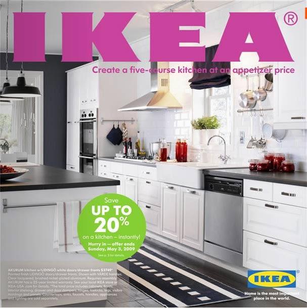 Ikea Cabinet Sale: DC Rowhouse: IKEA Kitchen Sale