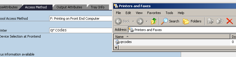 A Basis Life: How to Print(PDF) QR Codes in standard SAP