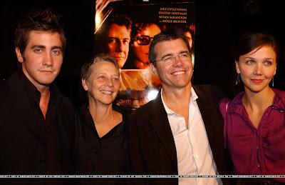 WEIRDLAND: Naomi wants son Jake to play Danny Kaye roles
