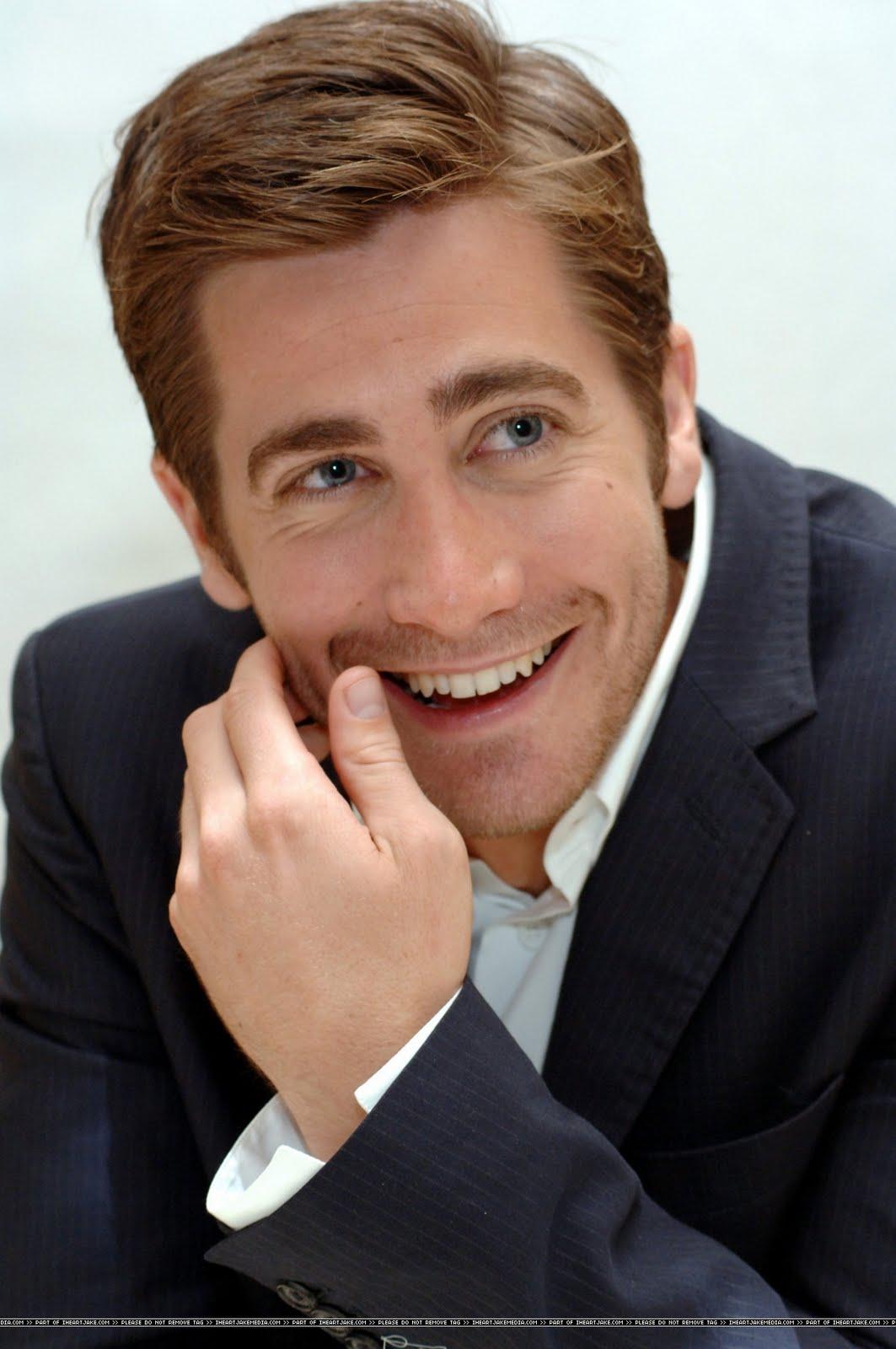 Gyllenhaal's Killer Hair At Cannes Film Festival–How To ... |Old Jake Gyllenhaal