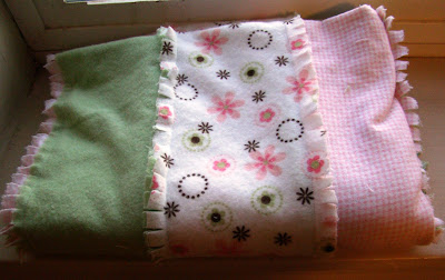 Guest Post Rag Quilt From Just Enough Style Peek A Boo