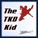 the tkd kid