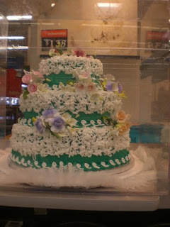 Walmart Bakery Big Box Of Cakes