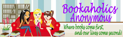 BookAHolics Anonymous (My Name is ____, and I\
