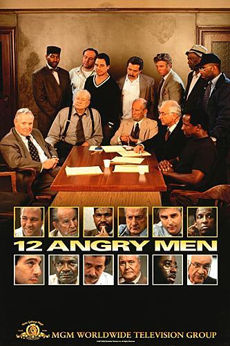 12 Homens e uma Sentença Dublado