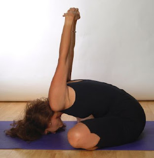 yoga stretches yoga mudra