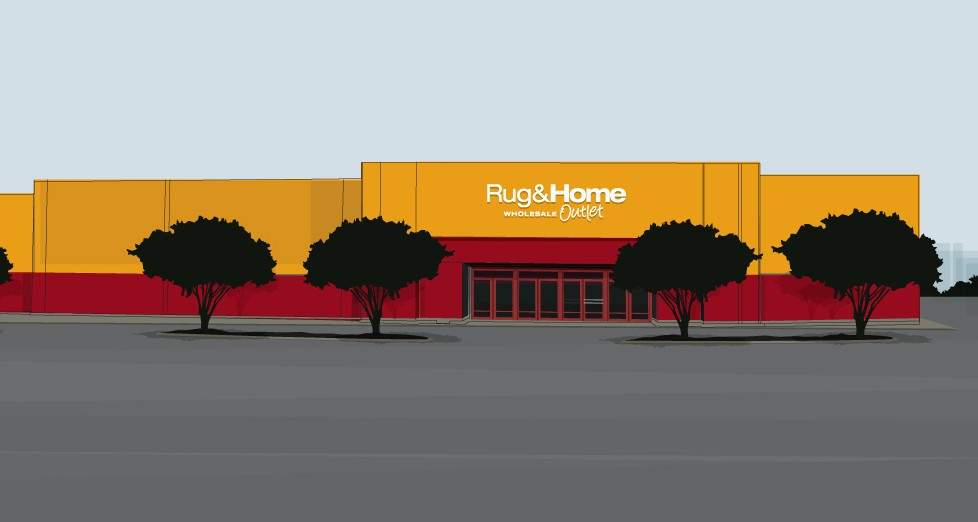 a3c41b05768 Rug and furniture store opening in old Kannapolis Target