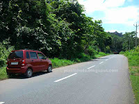 road trip photos,nh-208 kollam thirumangalom road near thenmala,tour trip in maruti wagnor to thenmala,road towards palaruvi kuttalam thenmala chengotta,rubberized roads in kerala,national highways connecting tamilnadu-kerala,enchanting drive routes in kerala,western ghats roads