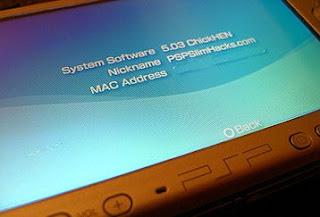 5.02 PSP TÉLÉCHARGER