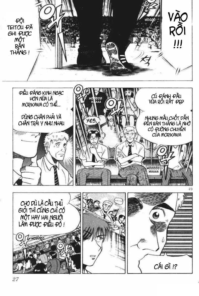 Fantasista chap 1 trang 21