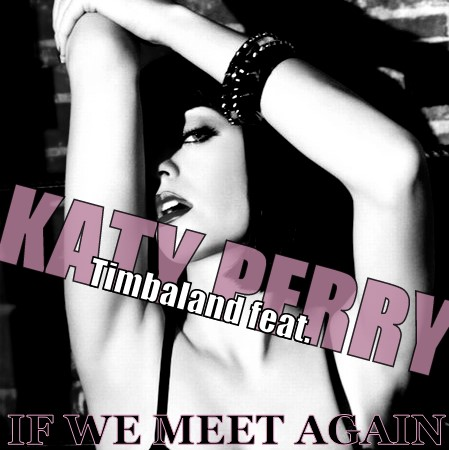 timbaland and katy perry if we meet again will smile