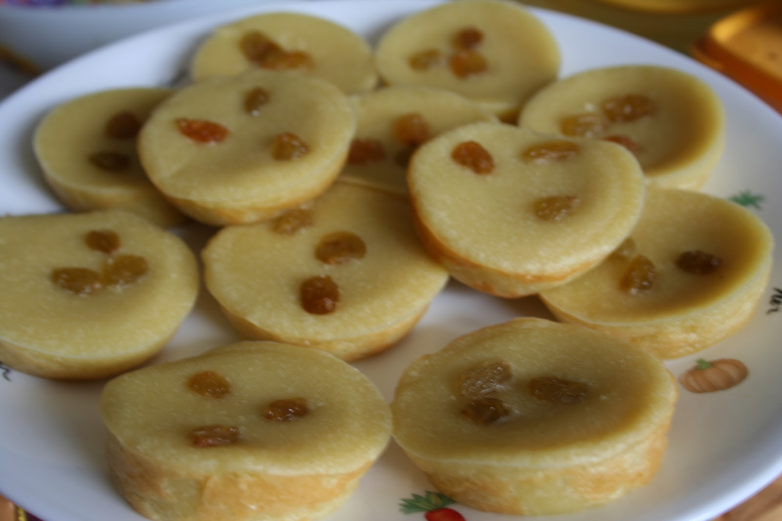 Resep Kue Bapel Ncc: Wu Lan's Kitchen: Kue Lumpur