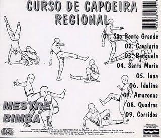 MESTRE BAIXAR BIMBA CD DE CAPOEIRA
