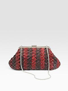 11fa7a03aa Borse Dolce & Gabbana: Miss Curly Clutch