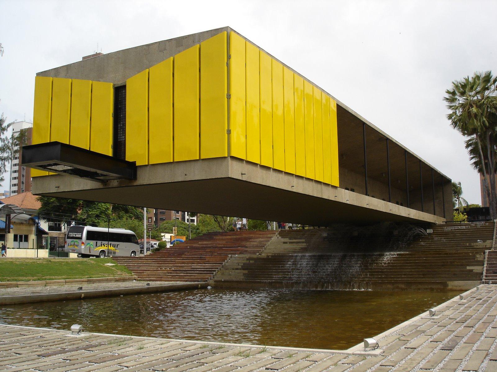 Pontos Históricos De Fortaleza (Ceará): Mausoléu Castelo Branco - Fortaleza
