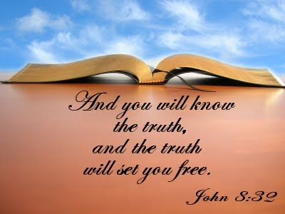 Truth Will Set You Free ~ Amazing Quotes Stories And Articles