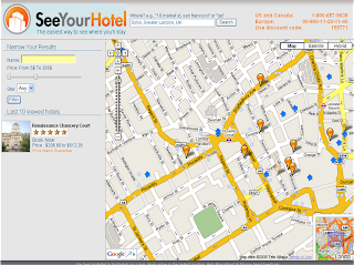 Digital Examples: SeeYourHotel - Search Hotels on a Map on people map, weather map, transportation map, resort map, information map, florence map, hyatt hotels map, home map, jobs map, turkey map, italy map, history map, usa map, economy map, germany map, google map, london hotels map,