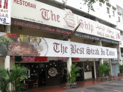 The Ship Uptown Damansara Petaling Jaya