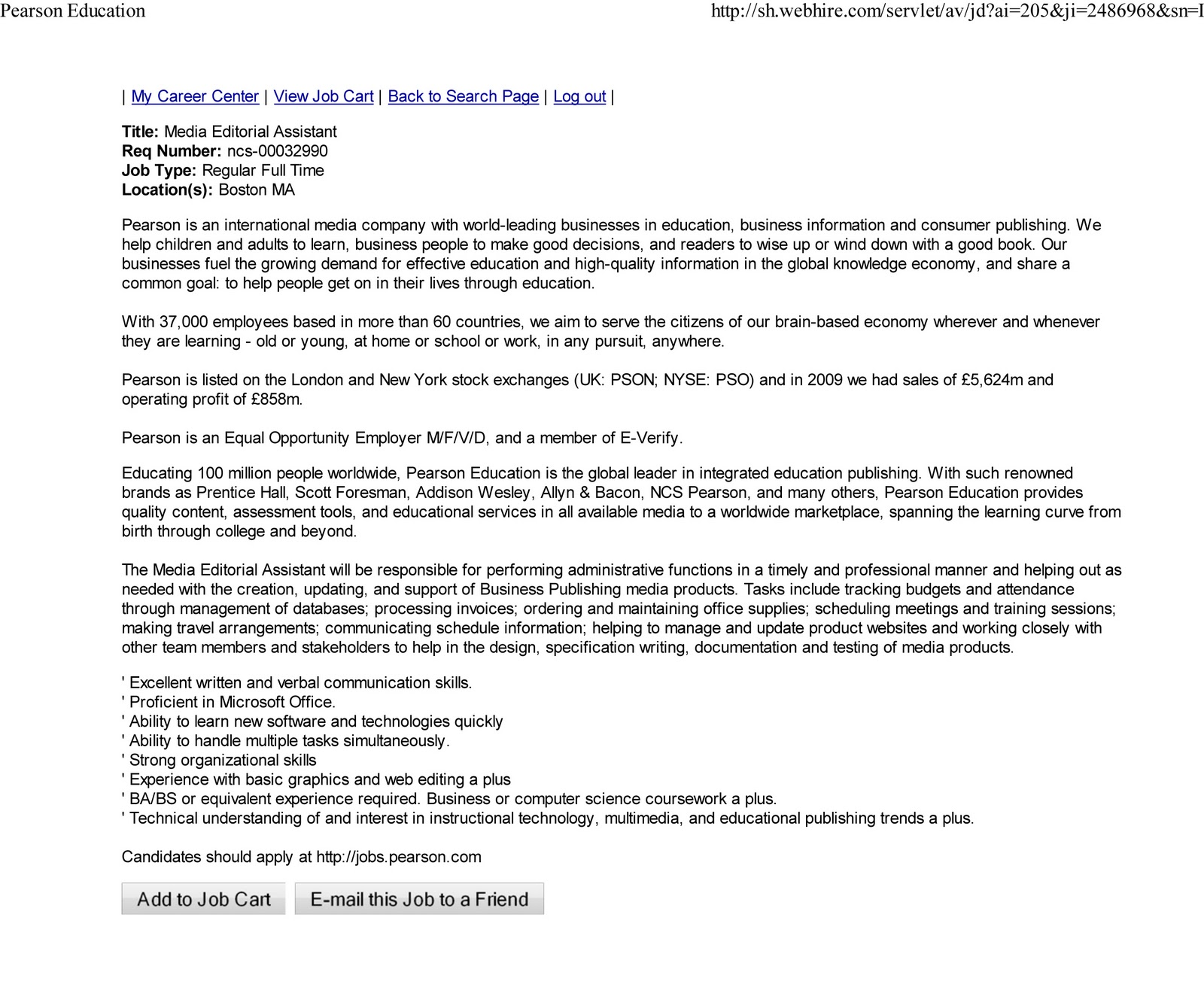 Yearbook Editor Cover Letter Sarahepps For Video Samples Freelance Tomyumtumweb