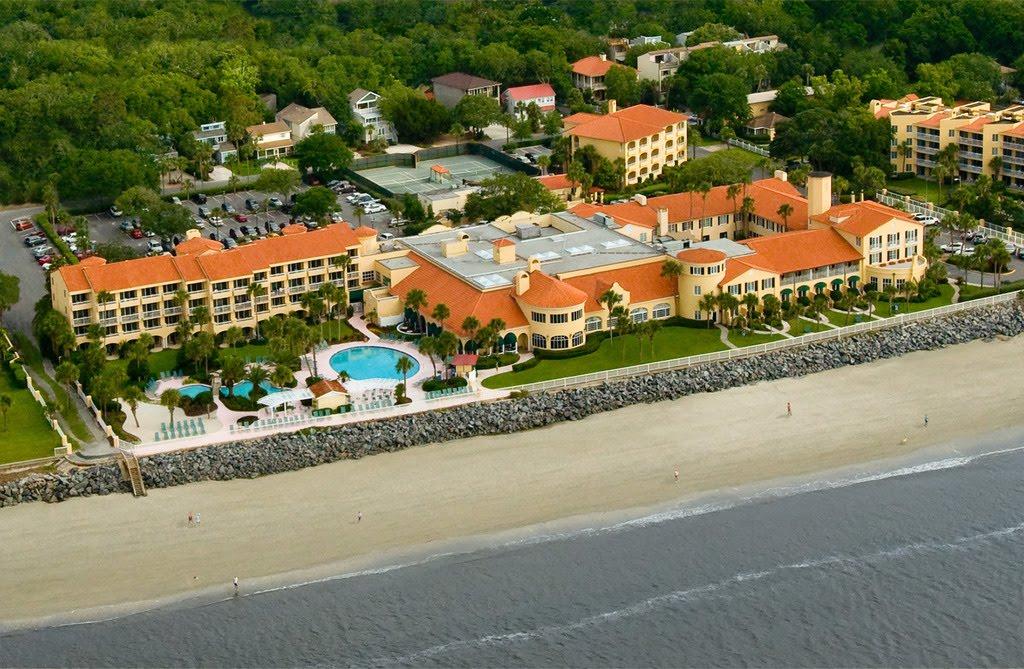St Simon Island Golf Resorts