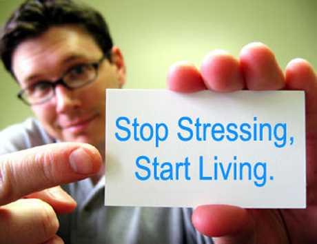 7 Cara Terbaik Atasi Stres