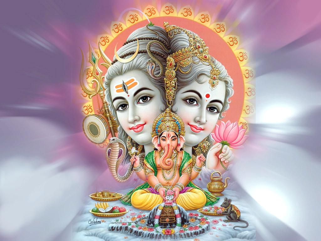 Shiva Wallpaper Hindu Wallpaper Lord Shiva Ji Wallpapers: Shayari: Ganesh Ji Wallpaper