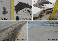 Florida Oil Spill Photo Attorney Lawyer