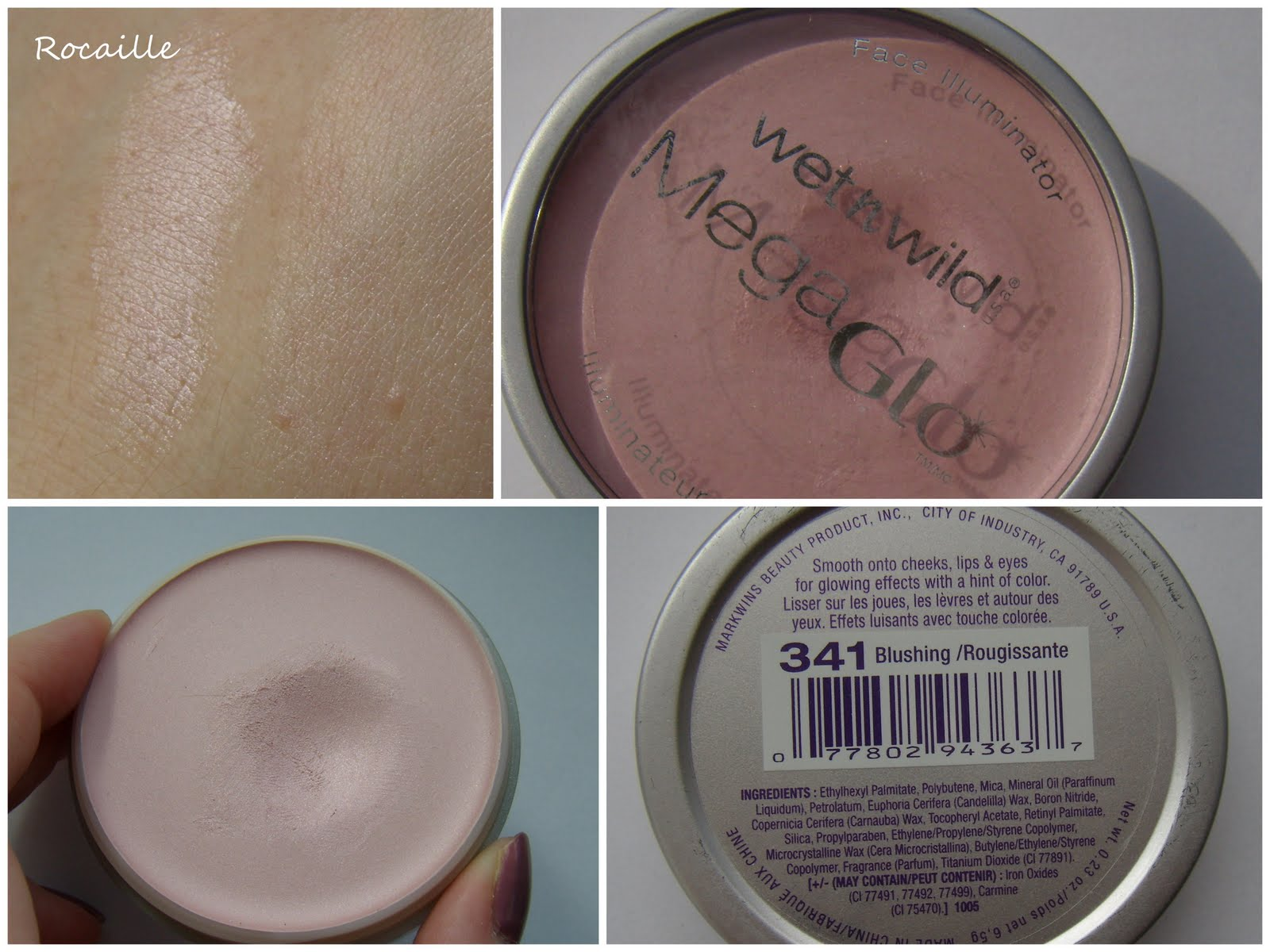 Rocaille Writes 5 Products I Regret Buying