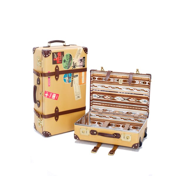 eviter le surpoids de sa valise, globe-trotteur
