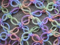 professionale in vendita prima qualità Motivi a maglia: Punto strega