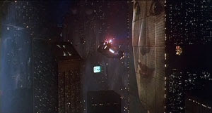 Blade Runner screen shot