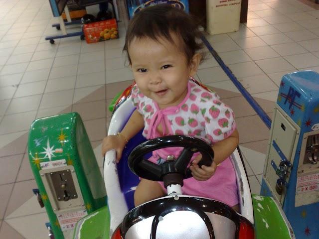 LEP Drift -First Baby Drifter