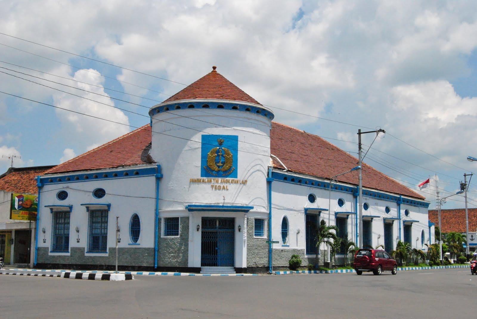 logo kabupaten tegal - GambarmuGo
