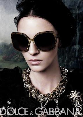 066b86647d7 Fashiontography  Dolce   Gabbana Spring 2009 Menswear + Womenswear