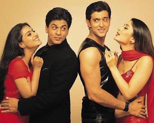 Bollywood Sitare - Blog: El retorno de actrices casadas al