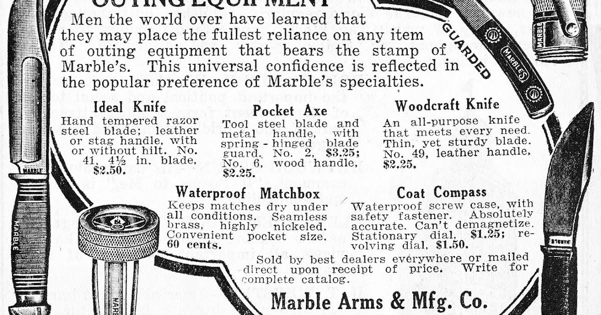Propnomicon Vintage Adventure Gear Ad