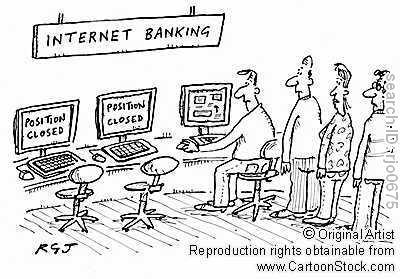 ON LINE BANKING: ON LINE BANKIG DEFINITION