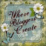 WHERE BLOGGERS CREATE II