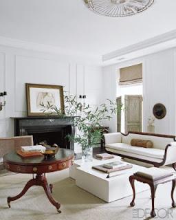 Valerie Wills Interiors Darryl Carter S Dc Home