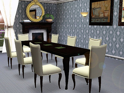 Dining Room Packages Perth