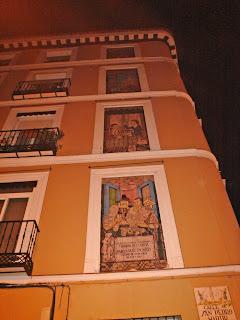 La casa de Picasso en Madrid